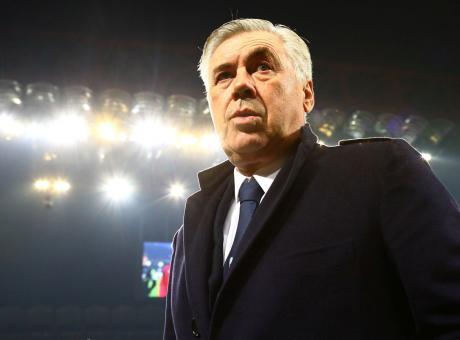Delusione Ancelotti, tra appagamento e aziendalismo: meno male che doveva essere il 'Ronaldo' del Napoli...