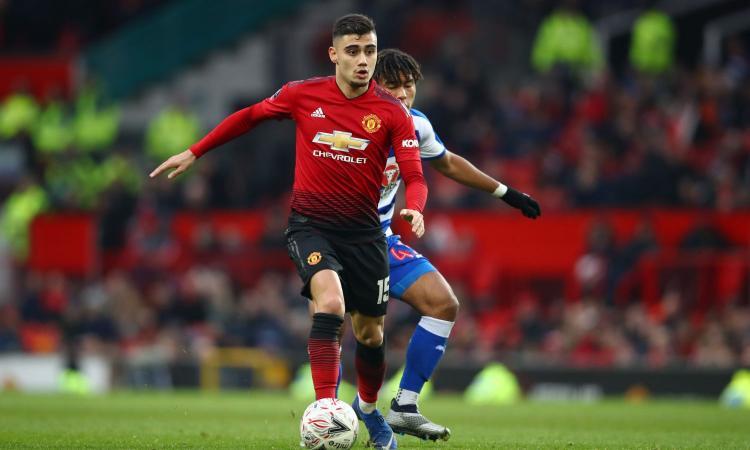 Leicester: vuole un centrocampista dello United