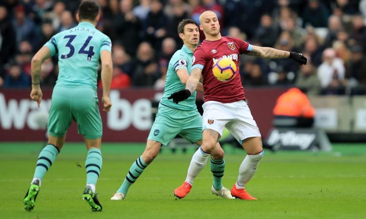 West Ham, rifiutata una super offerta per Arnautovic