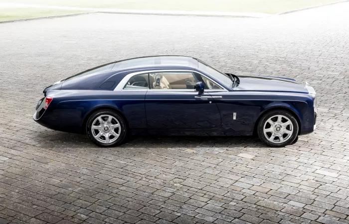 PIT STOP: le 10 auto più costose del mondo FOTOGALLERY
