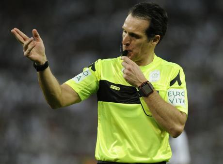 Juve-Milan: l'arbitraggio di Banti non mette d'accordo nessuno