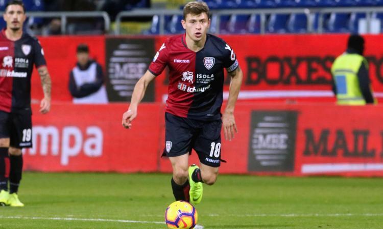 Capozucca: 'L'Inter con Barella prende il miglior centrocampista italiano, ne ho parlato da tempo con Ausilio'