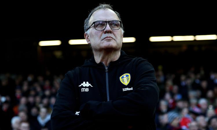 Leeds, senza Premier Bielsa può partire