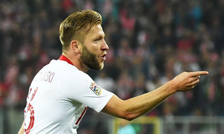 Ex Fiorentina, UFFICIALE: Błaszczykowski torna al Wisla