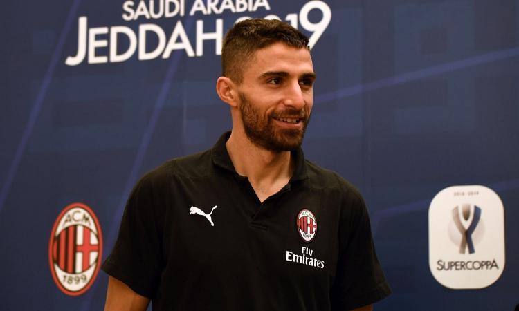 Milan, un club di Premier su Borini