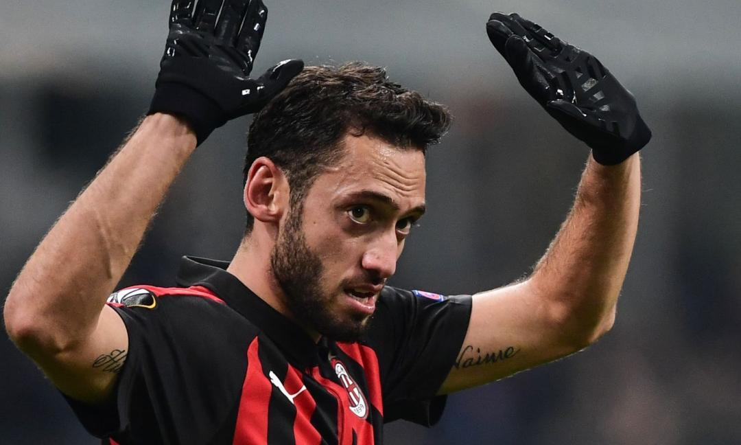 Calhanoglu all'Inter? Marotta, non farlo!