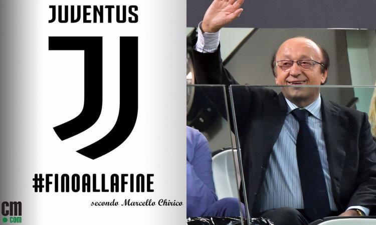Calciopoli una porcata: Juve sputtanata ingiustamente, qualcuno ascolti Moggi