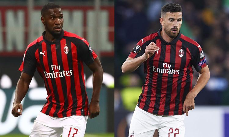 Milan, Zapata o Musacchio: uno esclude l'altro, anche sul mercato