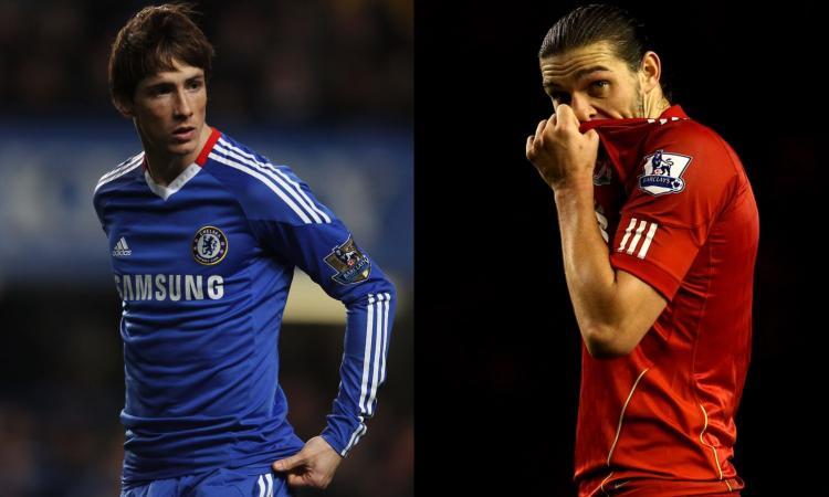 Van Dijk, Fernando Torres, Carroll e gli altri: i 10 acquisti più cari di gennaio