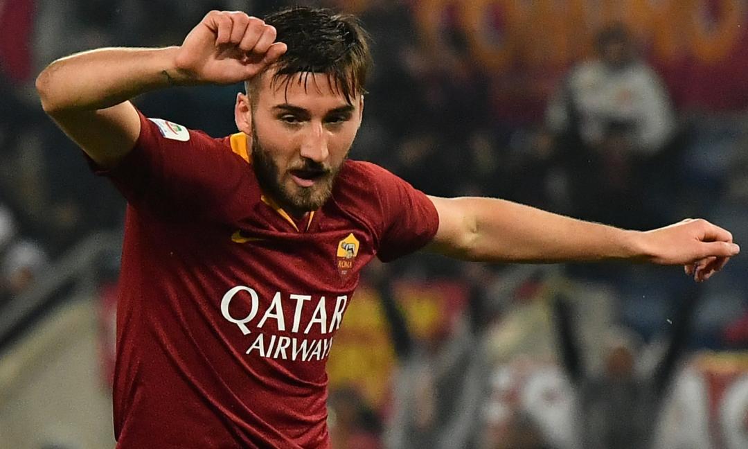 Parma-Roma: primo successo giallorosso del 2020