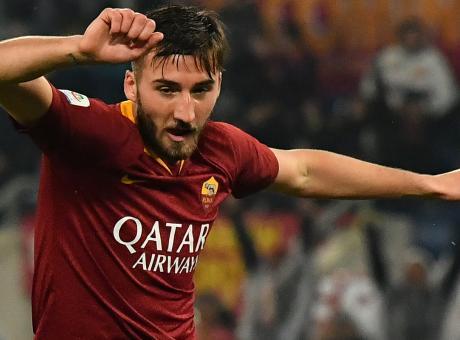 Roma, Cristante: 'Lampard il preferito. Ibrahimovic? Non mi trattava benissimo...'