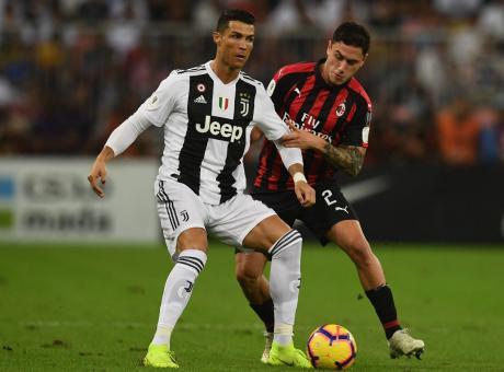 Milan, Calabria dopo la Supercoppa: 'Senso di ingiustizia e di rabbia'