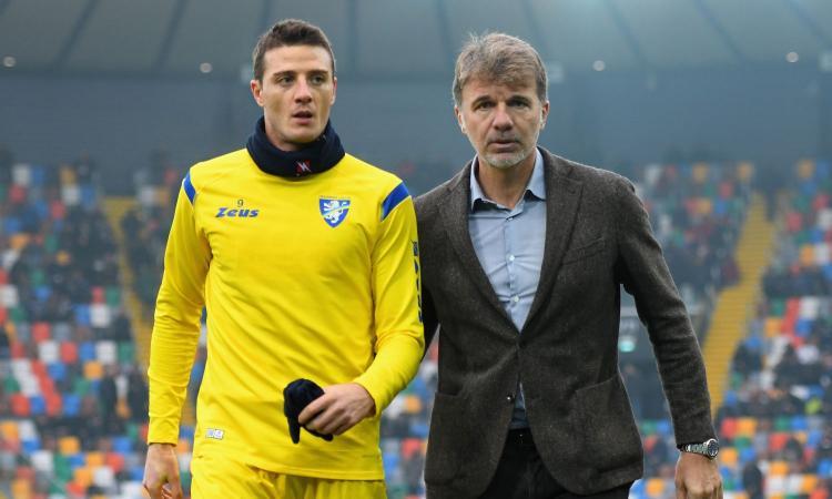 Frosinone, Baroni: 'Ci siamo ripresi quanto perso con la Lazio. La salvezza...'