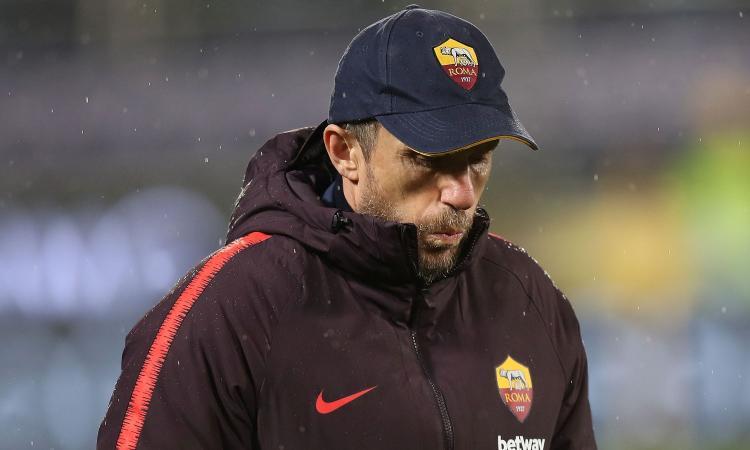 Roma, il Chelsea piomba su un tuo attaccante