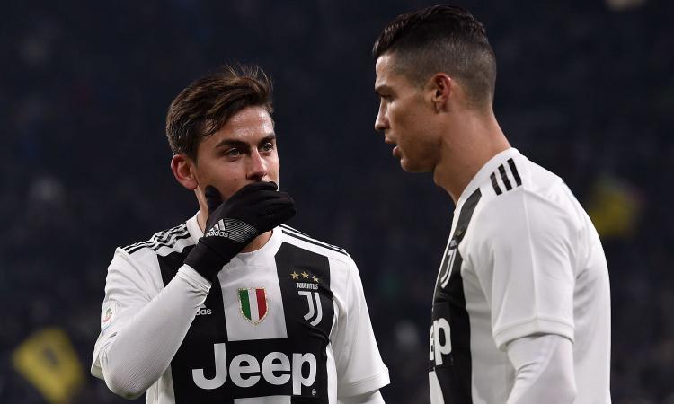 Sousa su CR7: 'Per la Juventus ha rifiutato offerte più vantaggiose'