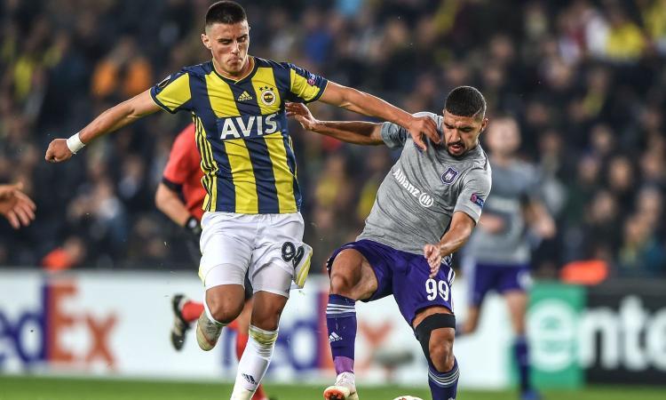 Inter e Napoli rischiano la beffa: un gioiello del Fenerbahce verso l'Atletico Madrid