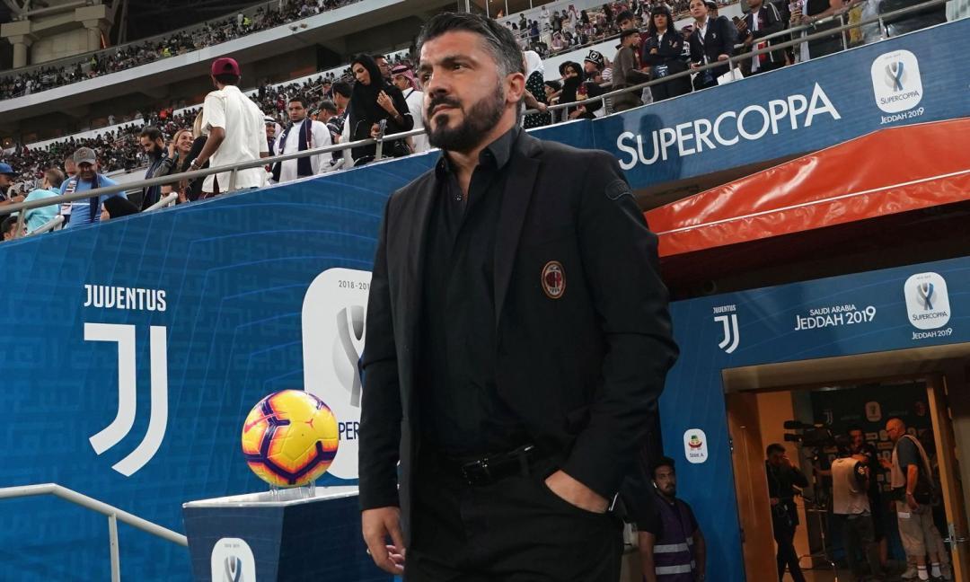 Un Milan inguardabile espugna Marassi e saluta Higuain