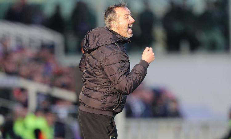 Giampaolo: 'Costruiremo un Milan competitivo, il gioco per vincere. Derby? A Genova non ho mai perso...'