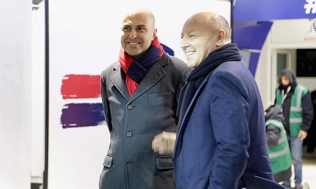 Inter-Barella, decide Giulini: il socio nerazzurro