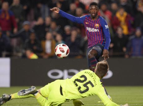 Coppa del Re: Betis ed Espanyol ai quarti, remuntada Barça ma il Levante fa ricorso
