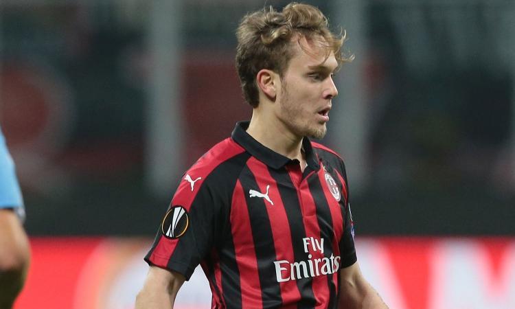 Milan, cosa manca per la cessione di Halilovic