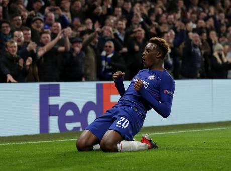 Chelsea: non solo il Bayern, ecco chi vuole Hudson-Odoi