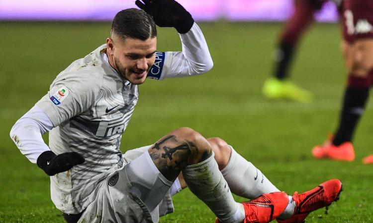 Inter, retroscena Icardi. Lo spogliatoio contro Mauro: 'Ti rendi conto che...'