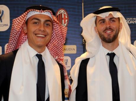 Juve, Pjanic provoca il Milan: 'Meglio i campioni d'Italia o i vincitori della Coppa? Abbiamo tolto i dubbi'