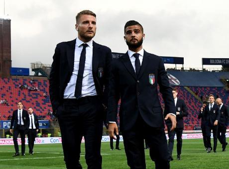 Liverpool, osservatori al San Paolo per Napoli-Lazio: due gli obiettivi