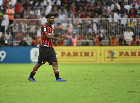 Juve-Milan, la MOVIOLA: giusto il rosso a Kessie, Gattuso invoca un rigore