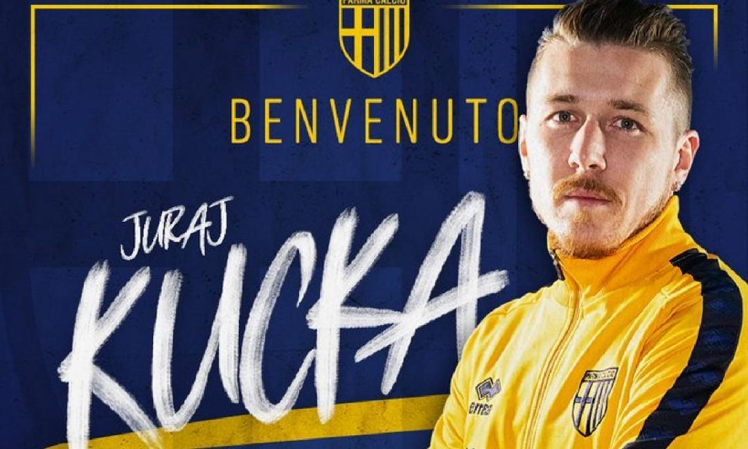Benvenuto Juraj Kucka!