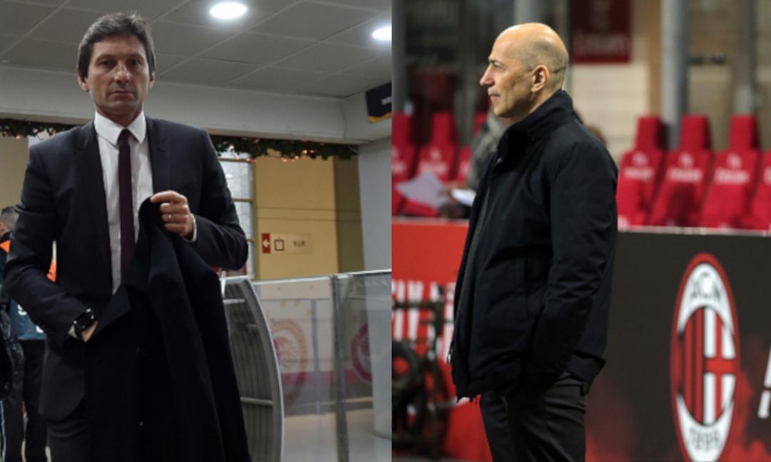 ELLIOT: Gazidis guiderà il Milan nella strada dei Top Club