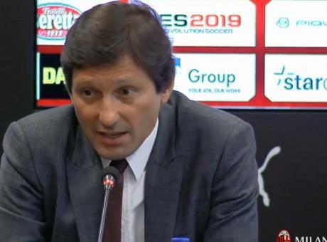 Leonardo e la clausola: andrà via senza costi per il Milan