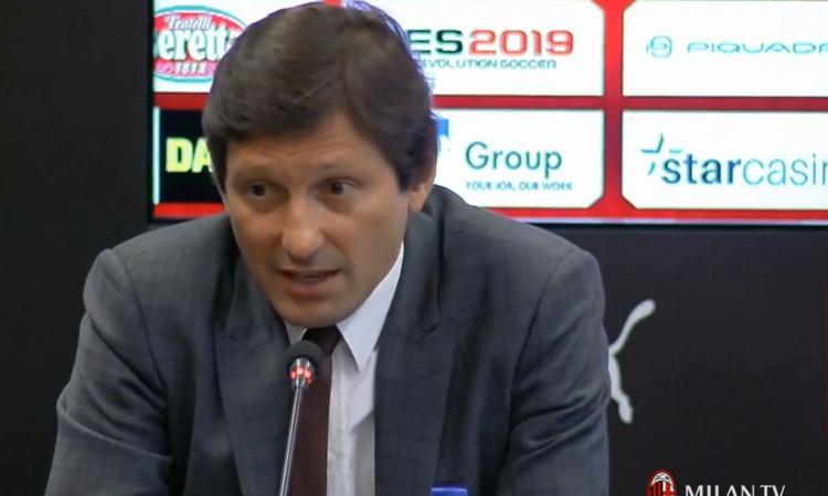 Calhanoglu non basta, il Milan prepara un colpo a sinistra: le idee di Leonardo