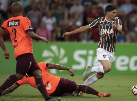 Fluminense: UFFICIALE ceduto Lucas