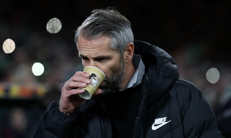 Borussia Moenchengladbach: vicino l'arrivo del nuovo allenatore