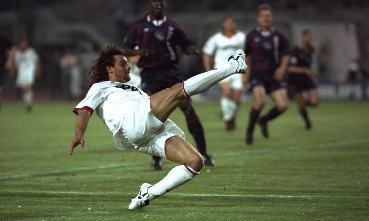 Milan, l'ex Simone va nella Serie C marocchina