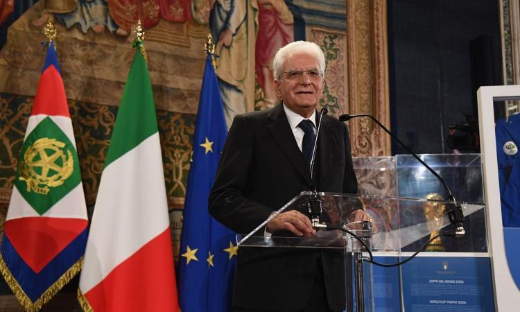 Coronavirus, Mattarella: avviso pubblico agli italiani