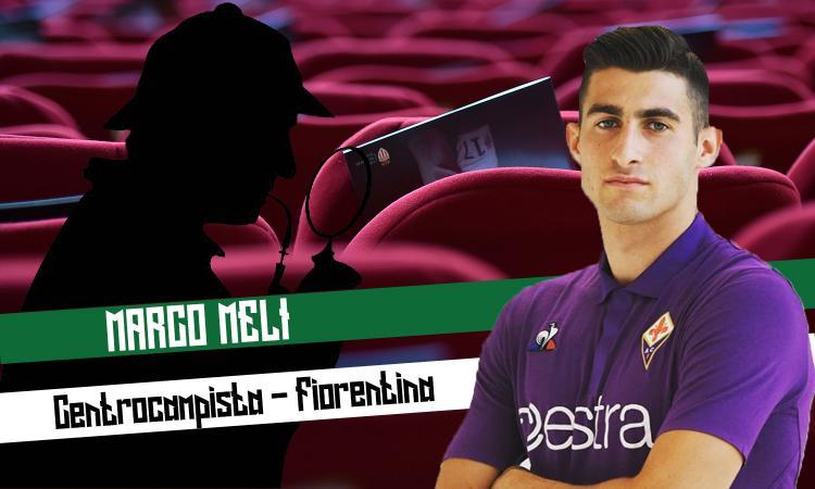 Fiorentina, Meli non è Zaniolo. Dalla scelta di Pioli a quel consiglio di Astori...