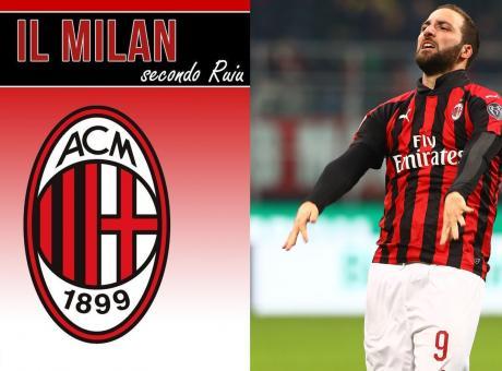 Milan, cedere Higuain è una follia: solo col Pipita la Champions è possibile