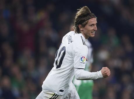 Inter, tutto su Modric: non rinnova col Real Madrid, Marotta si muove