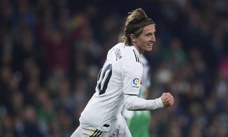 CM Scommesse  il Real Madrid passa ad Amsterdam b0eda07def76b