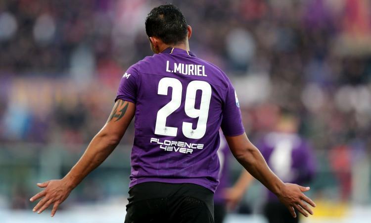 Muriel svela: 'Da Milan e Fiorentina mi è arrivata la stessa offerta'