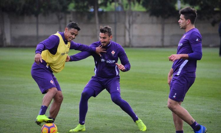 Fiorentina, le pagelle di CM: Chiesa straordinario, Muriel delude all'esordio