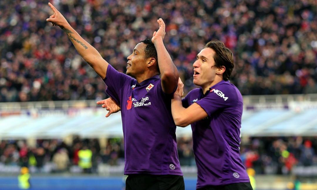 Chievo-Fiorentina 4-3: gol e spettacolo al Bentegodi