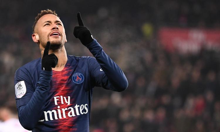 Psg, UFFICIALE: l'Uefa apre un procedimento contro Neymar