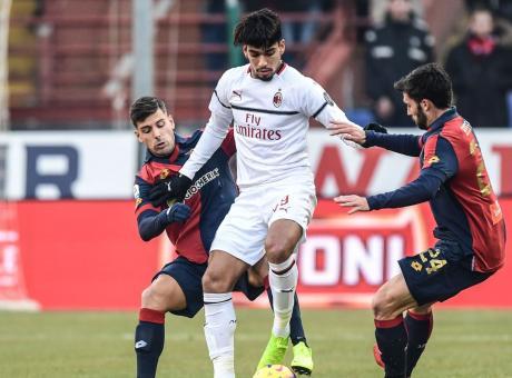 Borini e Suso, il Milan non rimpiange Higuain. Paquetà fa rima con qualità!