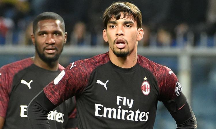 Milan, Paquetà è già pronto per la Juve