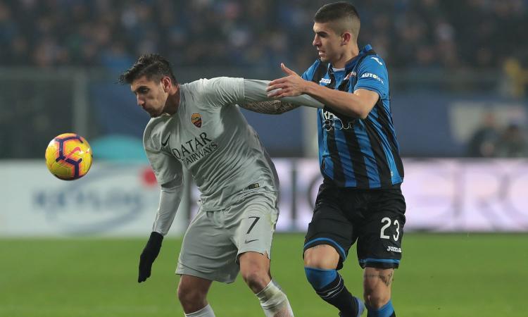 Anche l'Inter non molla Pellegrini