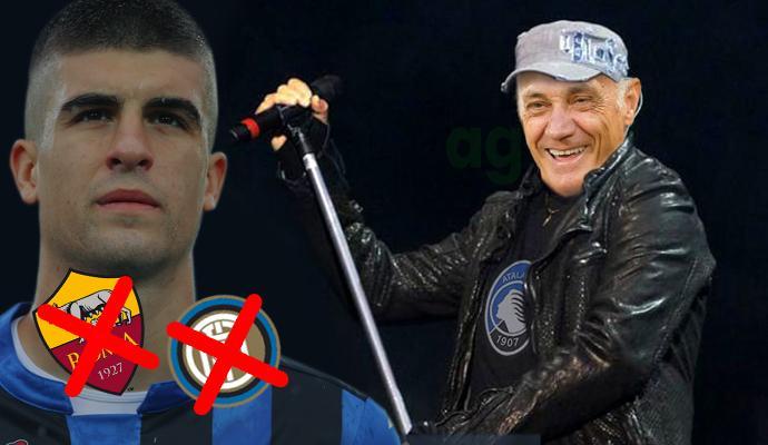 Atalantamania: tra Roma e Inter... 'C'è chi dice no!'